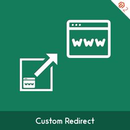 MageComp Magento Extension: Magento 2 Custom Redirect