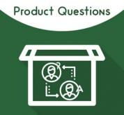 Magento Premium extension - Magento Product Questions Extension