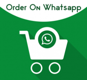 Magento Extensions: Magento 2 Order On WhatsApp