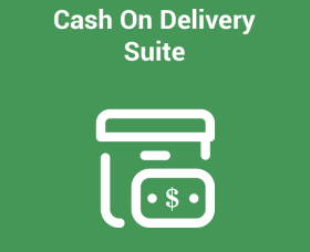 Extensions Magento: Magento 2 Cash On Delivery Suite