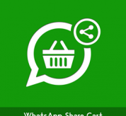 Magento Extensions: Magento WhatsApp Share Cart
