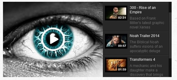 Joomla Extension: Yendif Video Share