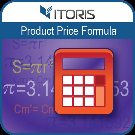 itoris Magento Extension: Magento 2 Product Price Formula