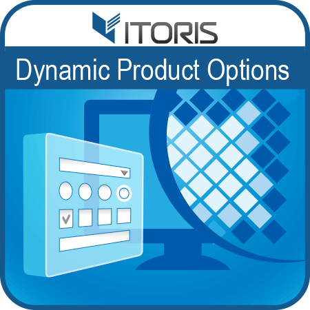 itoris Magento Extension: Magento 2 Custom Product Options