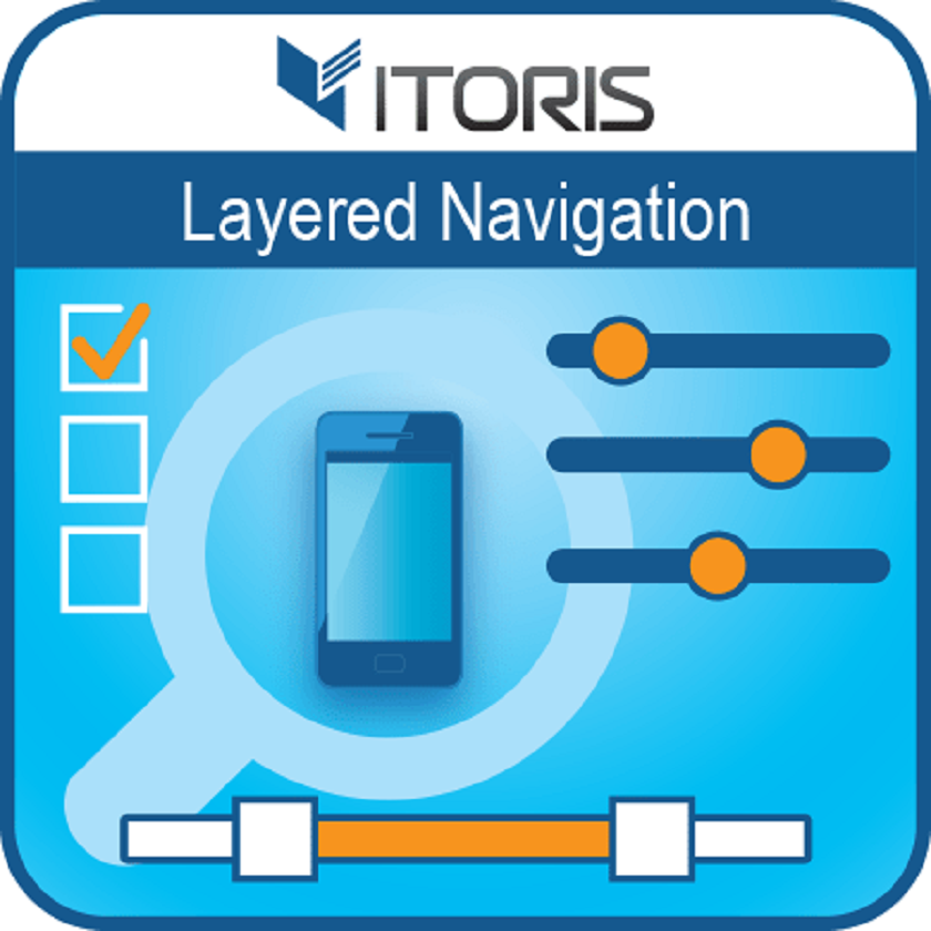 itoris Magento Extension: Magento 2 Improved Layered Navigation Extension