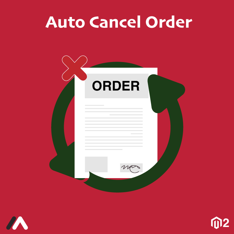 Magento Extension: Magento 2 Auto Cancel Order