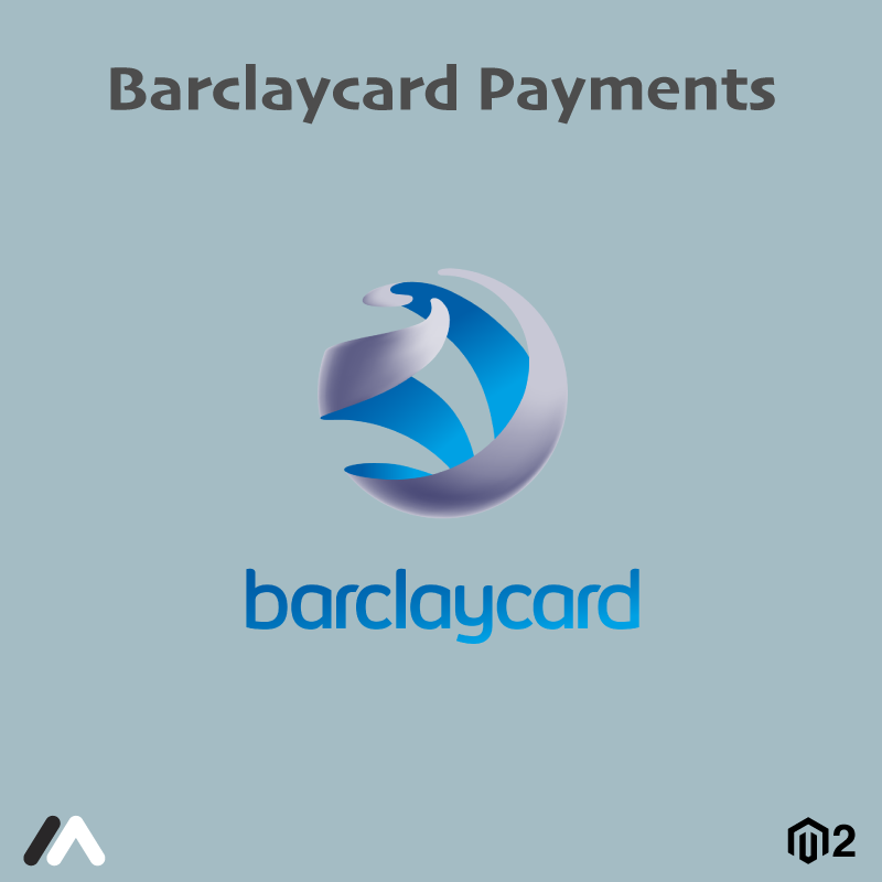 Meetanshi Magento Extension: Magento 2 Barclaycard Payments
