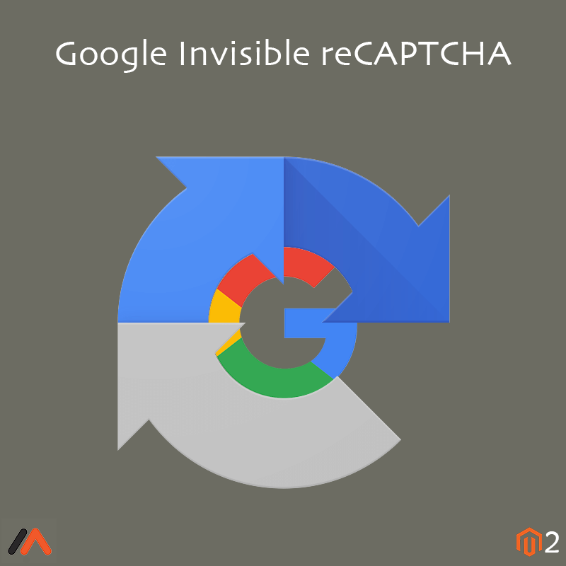 Magento Extension: Magento 2 Google Invisible reCAPTCHA