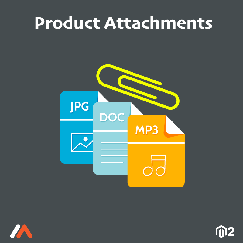Meetanshi Magento Extension: Magento 2 Product Attachments Extension