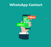 Magento Premium extension - Magento 2 WhatsApp Contact Extension