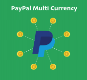 Magento Extensions: Magento 2 Paypal Multi Currency
