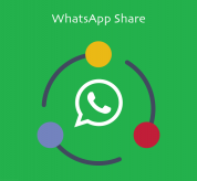 Magento Extensions: Magento WhatsApp Share Extension