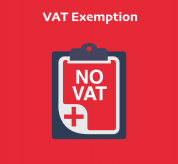 Magento Extensions: Magento 2 VAT Exemption