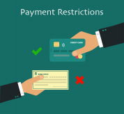 Magento Extensions: Magento 2 Payment Restrictions