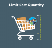Magento Premium extension - Magento 2 Limit Cart Quantity