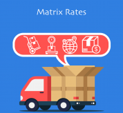 Magento Premium extension - Magento 2 Matrix Rates Extension
