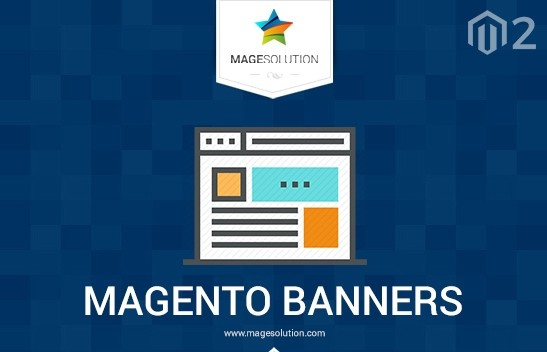 Magesolution Magento Extension: Magento 2 Banners by Magesolution