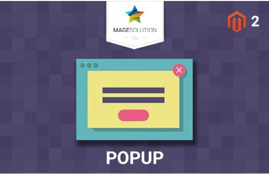 Magesolution Magento Extension: Popup for Magento 2
