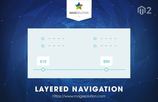 Magesolution Magento Extension: Layered Navigation For Magento 2