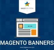 Magento Premium extension - Magento 2 Banners by Magesolution