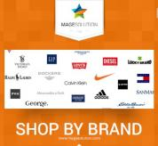 Magento Premium extension - Magento 2 Shop by Brand extension