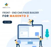 Magento Free extension - Free Download Front-end Cms Page Builder Magento 2