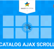Magento Extensions: Catalog Ajax Scroll for Magento 2 By Magesolution