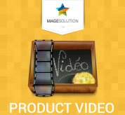 Magento Premium extension - Magento Product Video by Magesolution