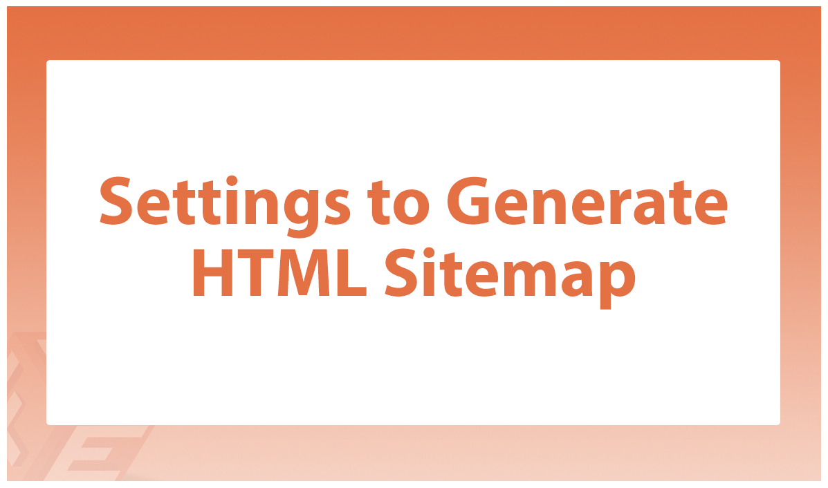Magento Extension: HTML &  XML Sitemap pro for Magento 2