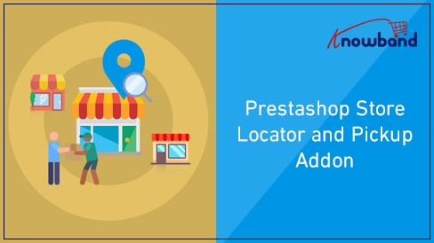 Prestashop Extension: Prestashop Store Locator and Pickup Module