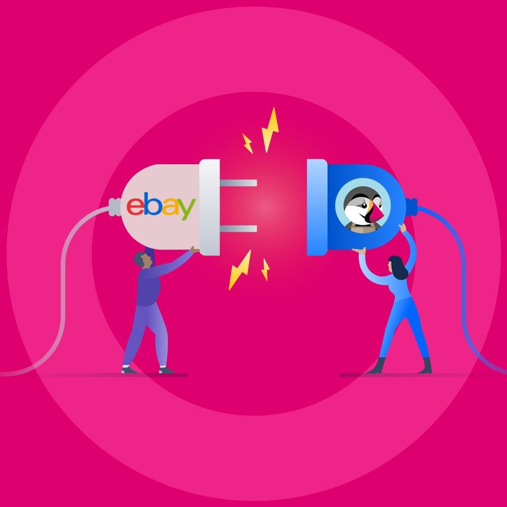 Natalie T Prestashop Extension: eBay Prestashop Integration Module by Knowband