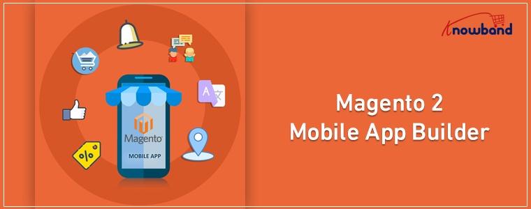 Natalie T Magento Extension: Magento 2 Mobile App Builder