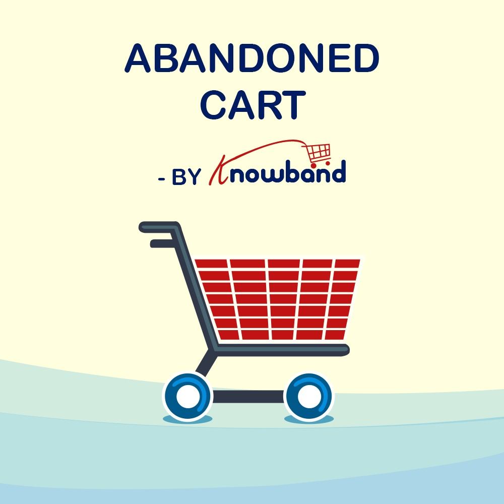 Prestashop Extension: Knowband Prestashop Abandoned Cart Addon
