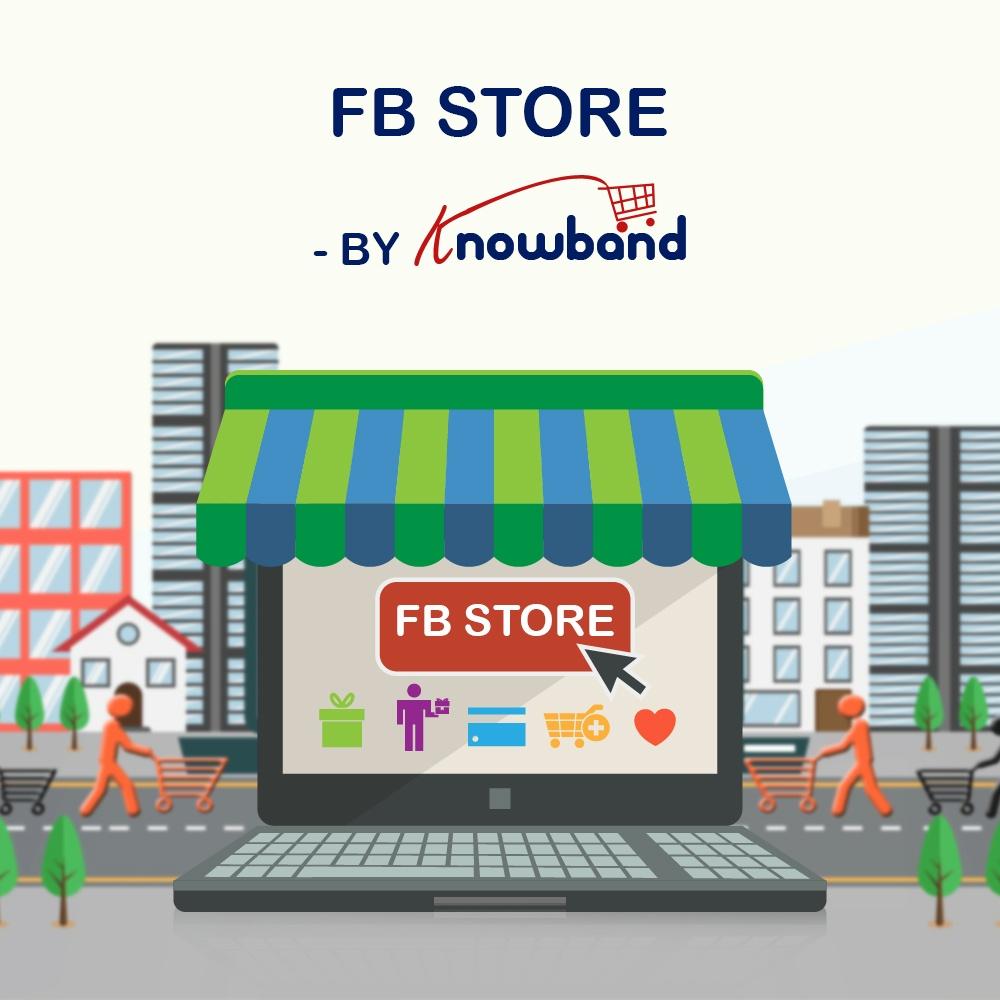 Natalie T Prestashop Extension: Prestashop Facebook Store Integration Addon by Knowband