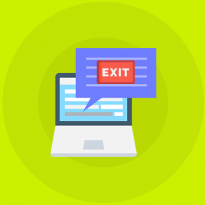 Magento Extension: Exit pop-up- Magento Extension