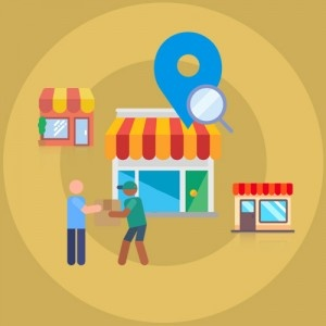 Magento Extension: Magento Store Locator Extension by Knowband
