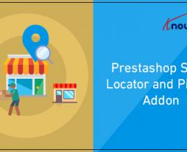 Prestashop Modules: Prestashop Store Locator and Pickup Module