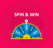 Modules PrestaShop: Knowband Prestashop Spin and Win Addon | Newsletter Subscription Popup