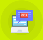 Extensions Magento: Exit pop-up- Magento Extension