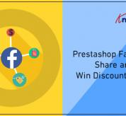 Modules PrestaShop: Prestashop Facebook Share and Win Module by Knowband