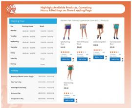 Magento Extensions: Store Pickup for Magento 2