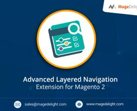 Magento Free extension - Magento 2 Layered Navigation Extension