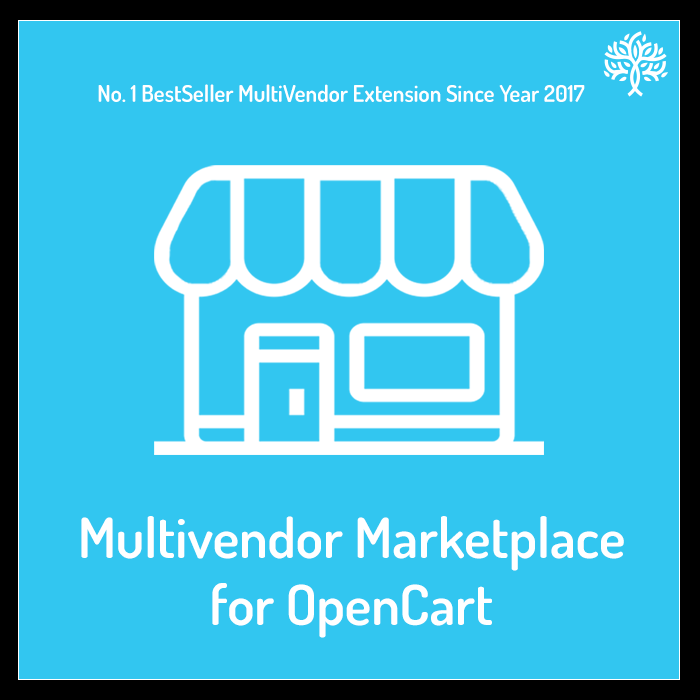 Opencart Extension: Multi Vendor Marketplace for Opencart