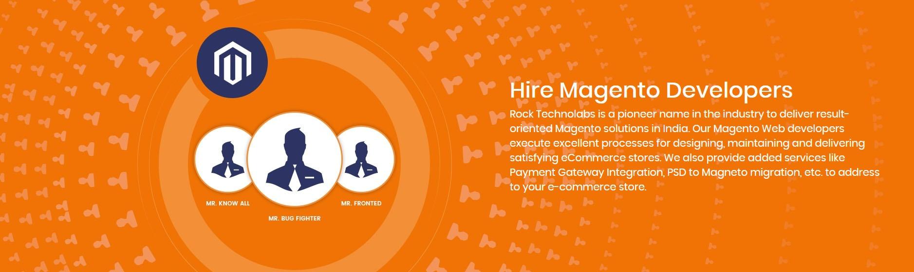 Magento News: Benefits of Hiring Magento Developers