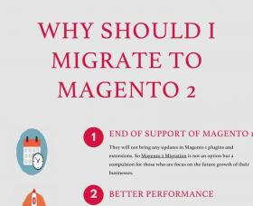 News Magento: Why should I Migrate to Magento 2