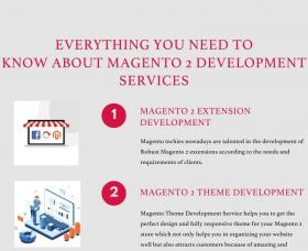 Magento News: Everything You Need To Know About Magento 2 Development Services
