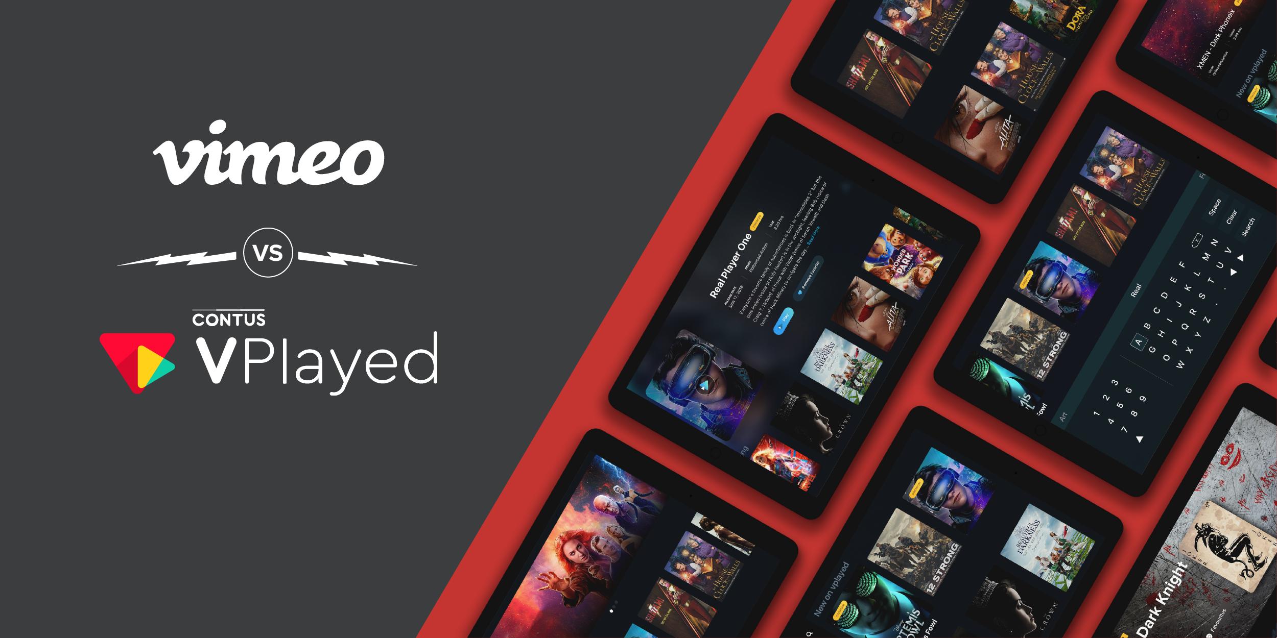 WordPress News: Review of Vimeo OTT: The Best Alternatives & Competitors in 2021