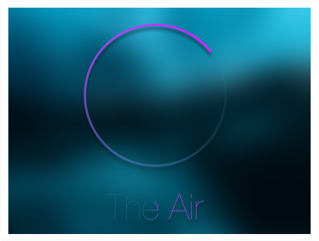 balbooa Joomla News: Get the Air template only for $6