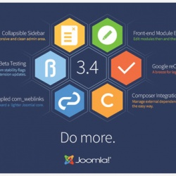 News Joomla: Do More With Joomla 3.4 and Balbooa