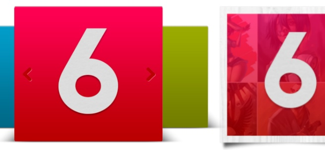 balbooa Joomla News: Balbooa 6gallery and 6slides are available for purchase.